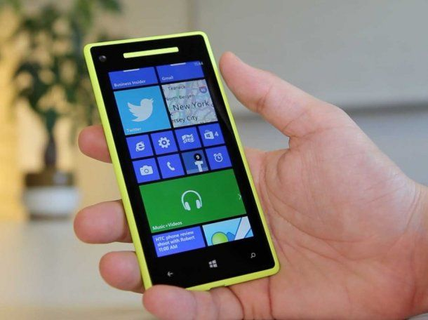 <p>El WhatsApp no funcionará más en el Windows Phone 7</p>