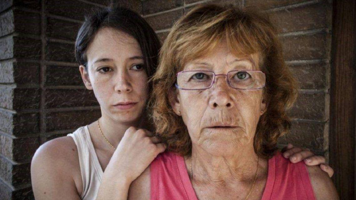 La española que prendió fuego al violador de su hija salió de la cárcel