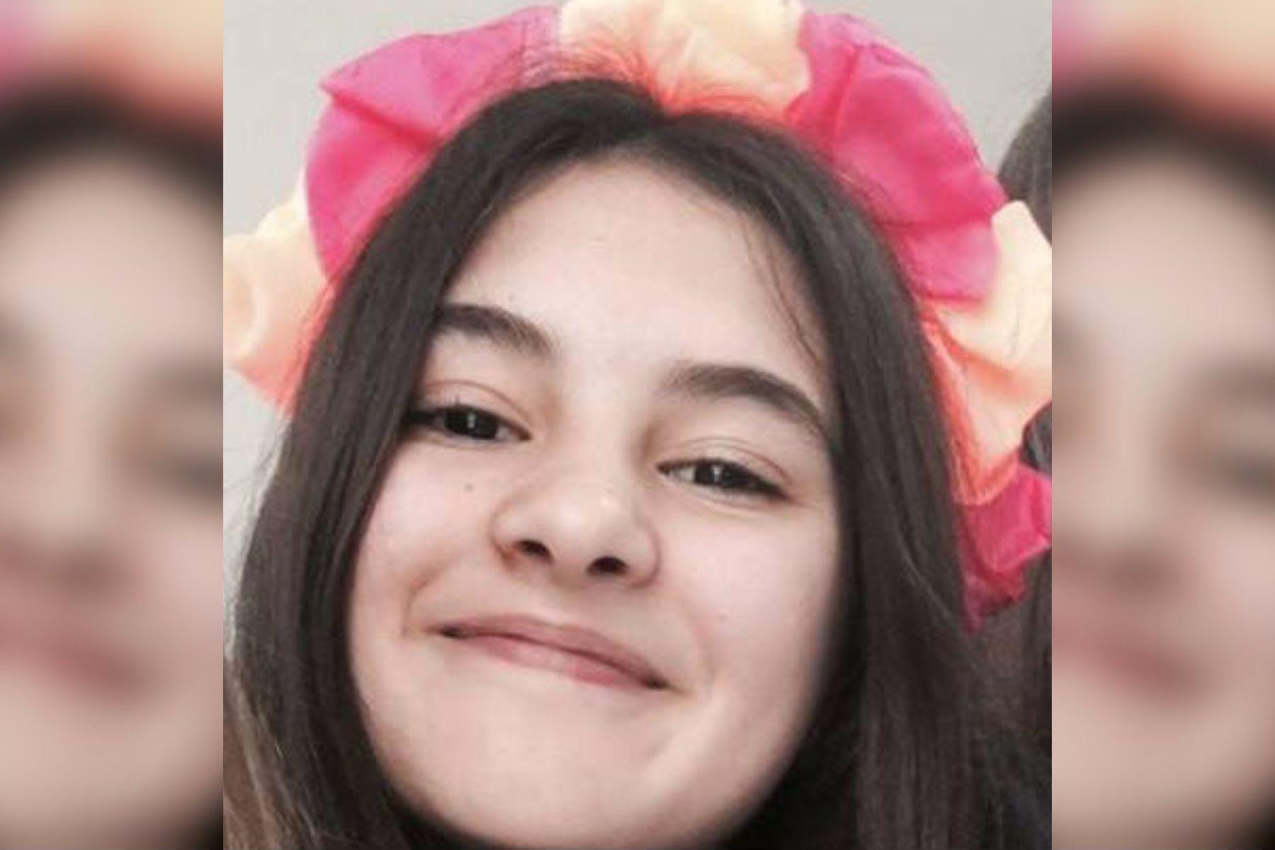 Abril Bogado tenía 12 años y fue asesinada en la puerta de su casa en Ringuelet