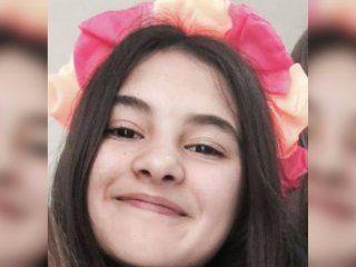 Abril Bogado tenía 12 años y fue asesinada en la puerta de su casa en Ringuelet, La Plata.