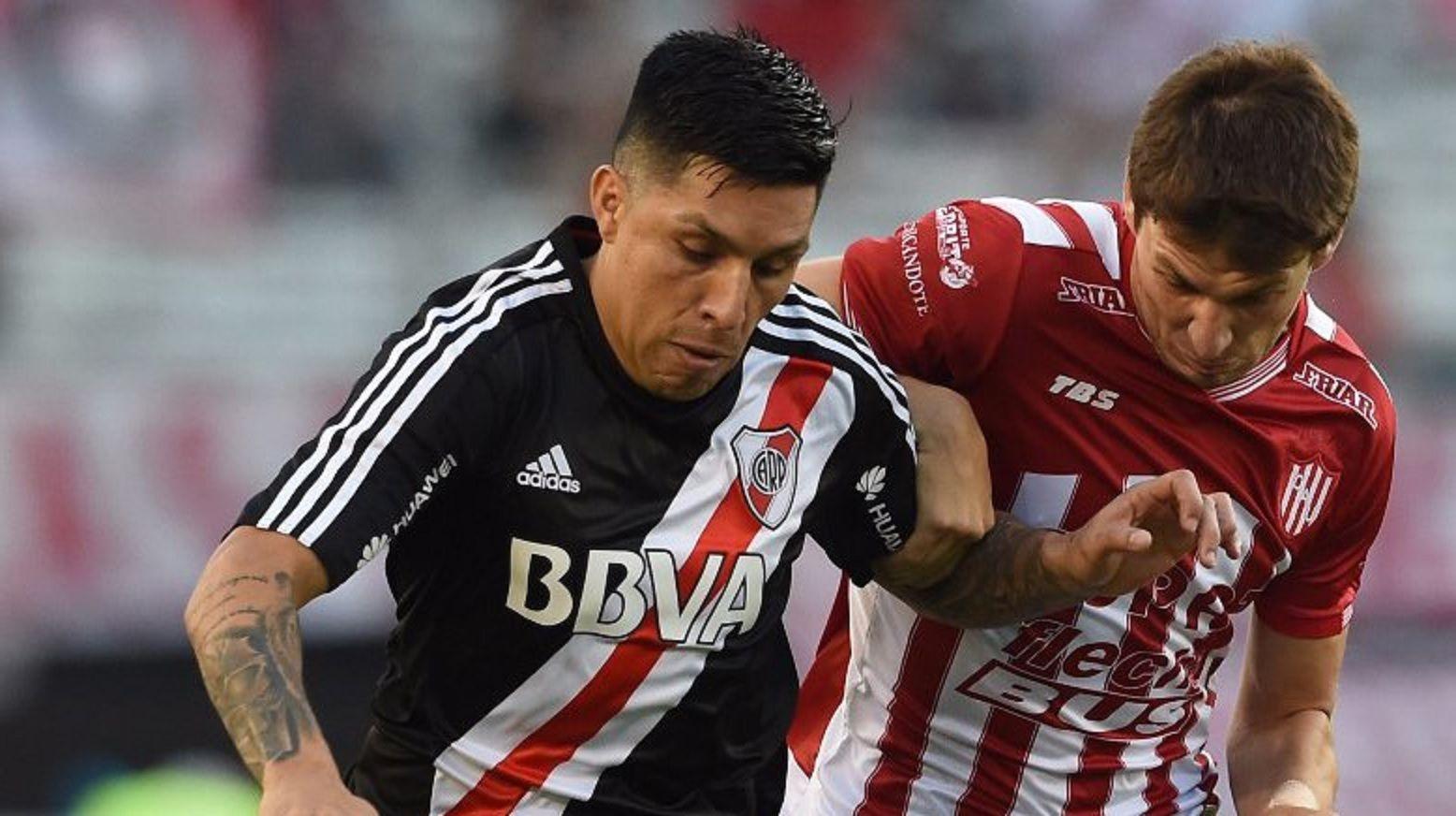 River vs. Newells por la 10º fecha de la Superliga: cómo ver el partido online