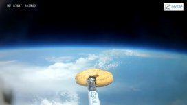Chipá espacial