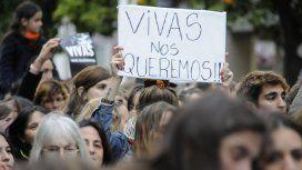 Cifras alarmantes: una mujer fue asesinada cada 30 horas en Argentina durante 2017