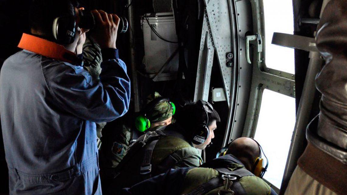 ¿Cómo fue la fallida búsqueda durante 15 días del submarino ARA San Juan?