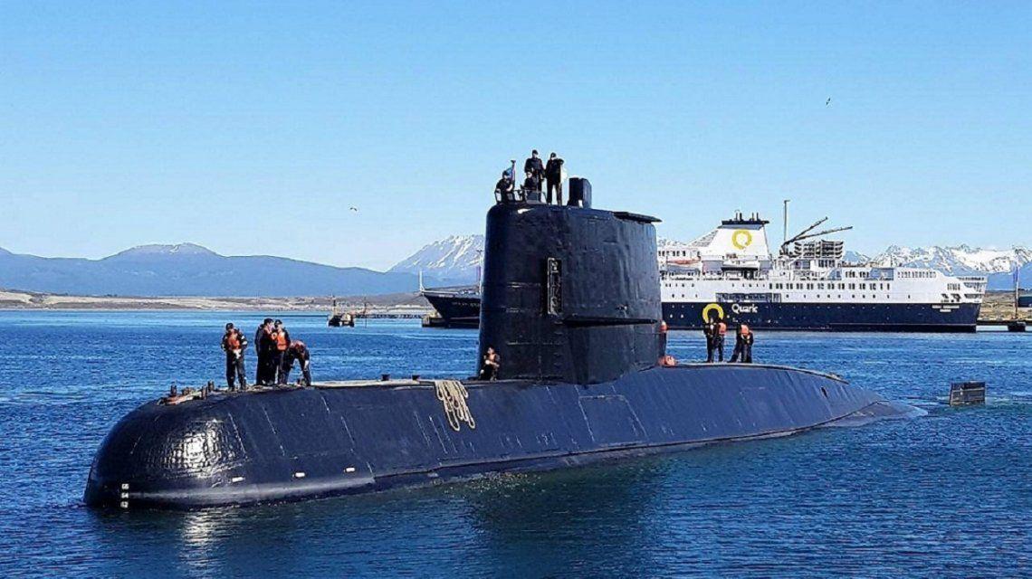 Submarino ARA San Juan: ¿cuánto se puede sobrevivir en condiciones extremas?