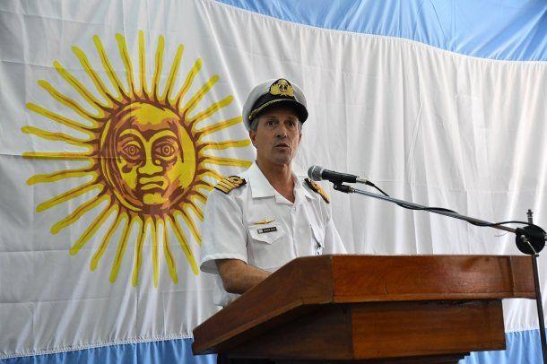 La Armada descartó volver a buscar a los 44 del ARA San Juan