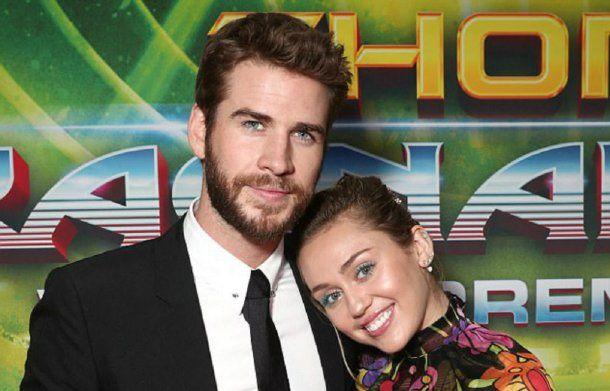 Miley y Liam se conocieron en 2009