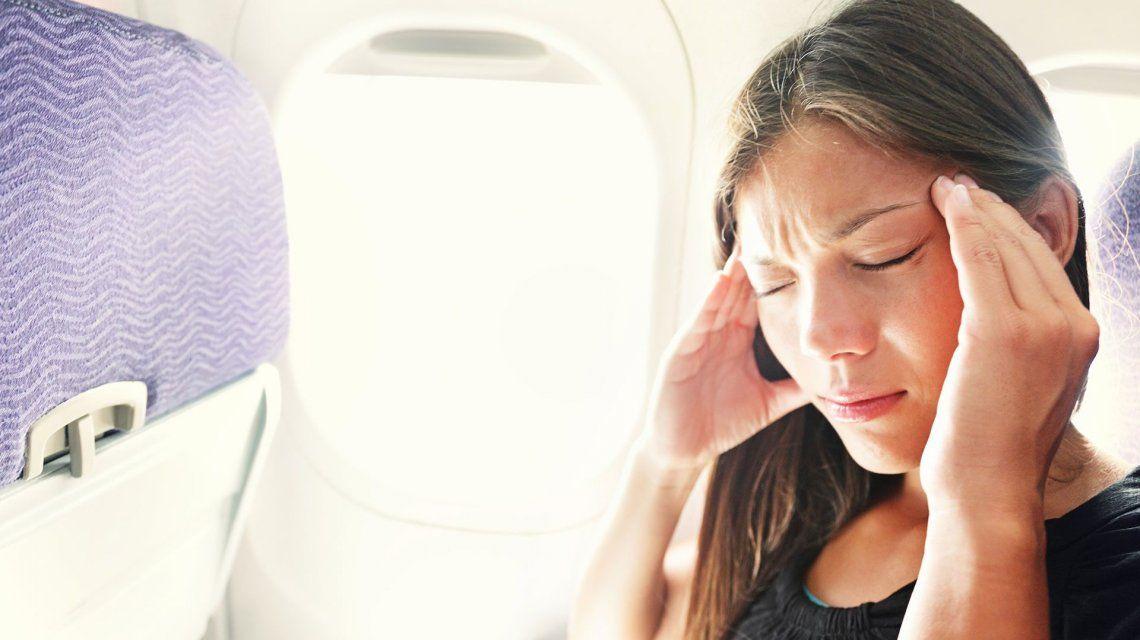 ¿Cómo evitar los dolores físicos en los viajes largos?