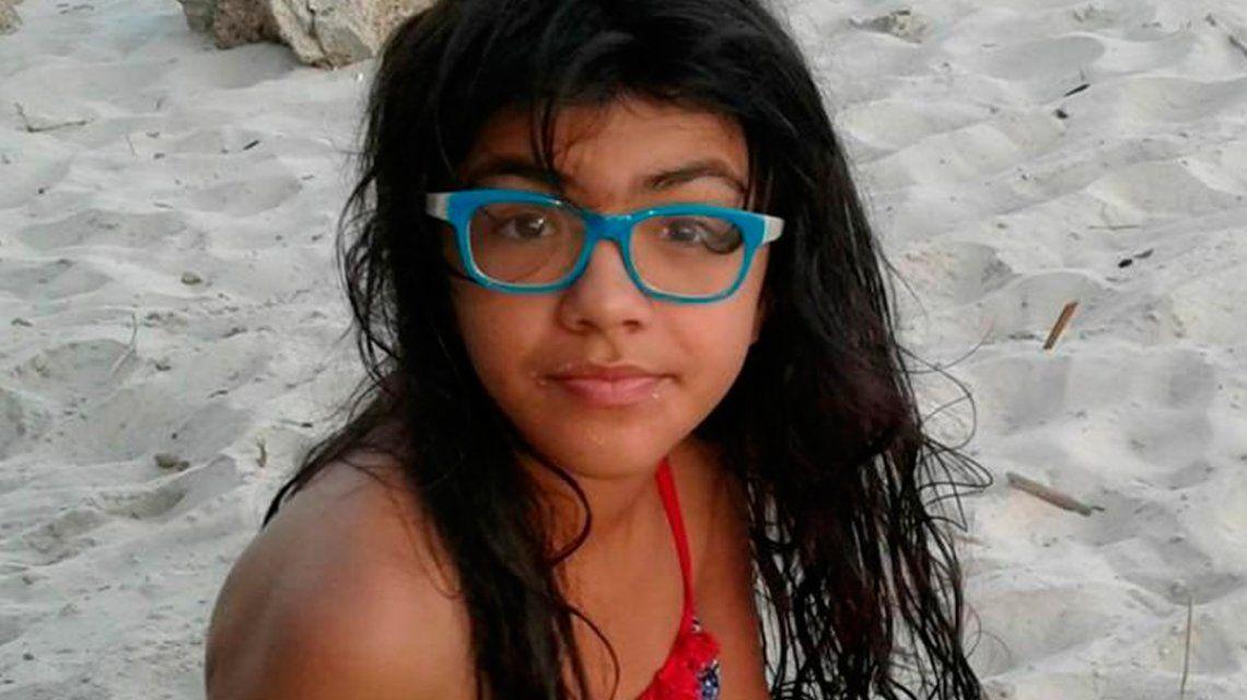 Conmoción en Uruguay por el crimen de Brissa, una nena de 12 años