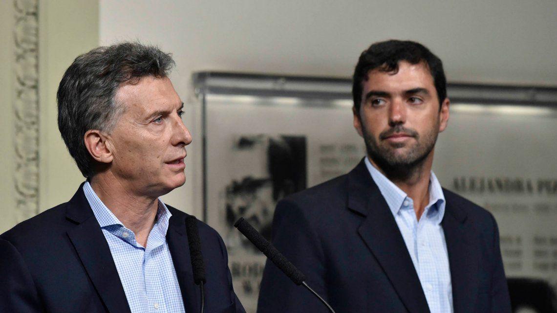 La Justicia reabrió una causa contra el titular de Anses, Emilio Basavilbaso