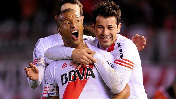 Carlos Sánchez no quiere volver a River<br>