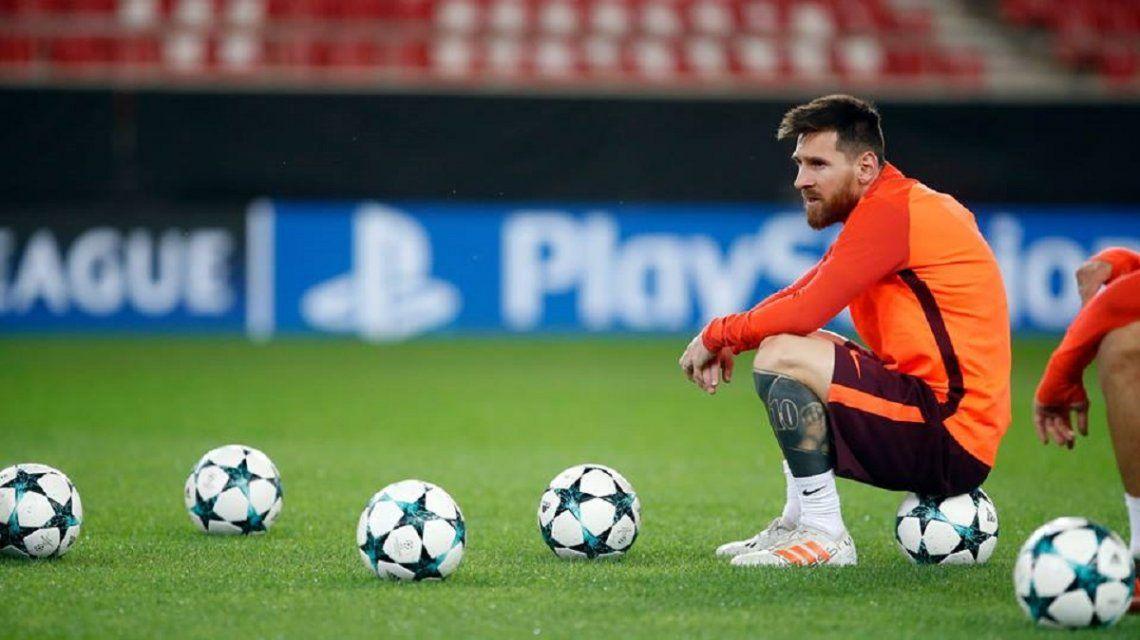 ¡No se puede creer! La estrafalaria oferta del Manchester City que rechazó Lionel Messi