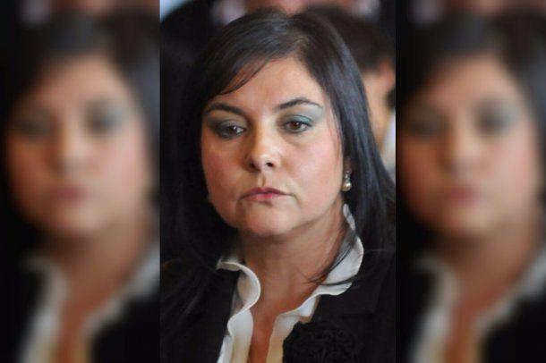 Angela Rossana Martínez de Albarracín es la jueza de Familia de la VII Nominación.