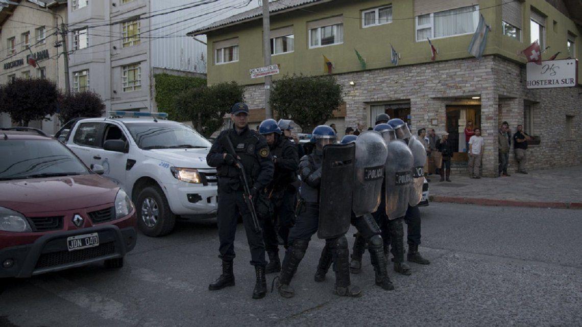 Denuncian a Patricia Bullrich por ordenar allanamientos sin orden judicial en comunidades mapuche