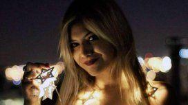 Brenda Barattini, tiene 26 años y es arqutecta