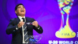 La FIFA simuló el sorteo del Mundial: ¿qué grupo le tocó a Argentina?
