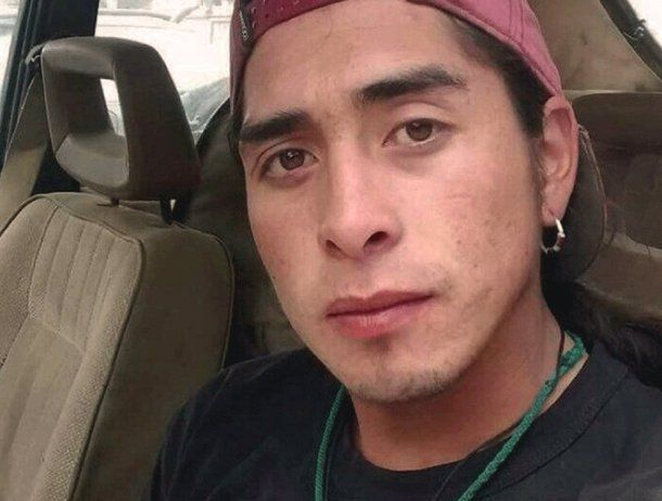 Rafael Nahuel tenía 22 años<br>