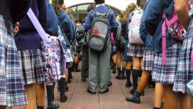 Las cuotas de los colegios privados aumentarán  en marzo un 8