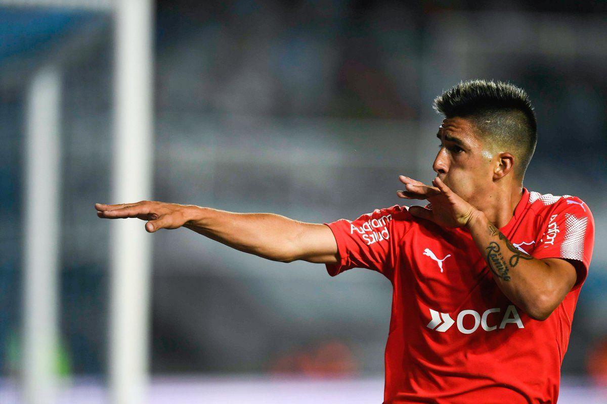 Independiente vs. Libertad de Paraguay por la Copa Sudamericana: horario y formaciones