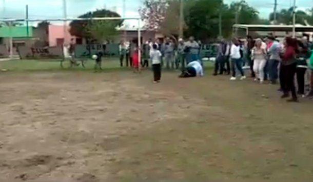 La caída del gobernador de Corrientes<br>