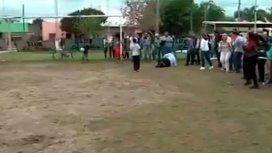 La caída del gobernador de Corrientes