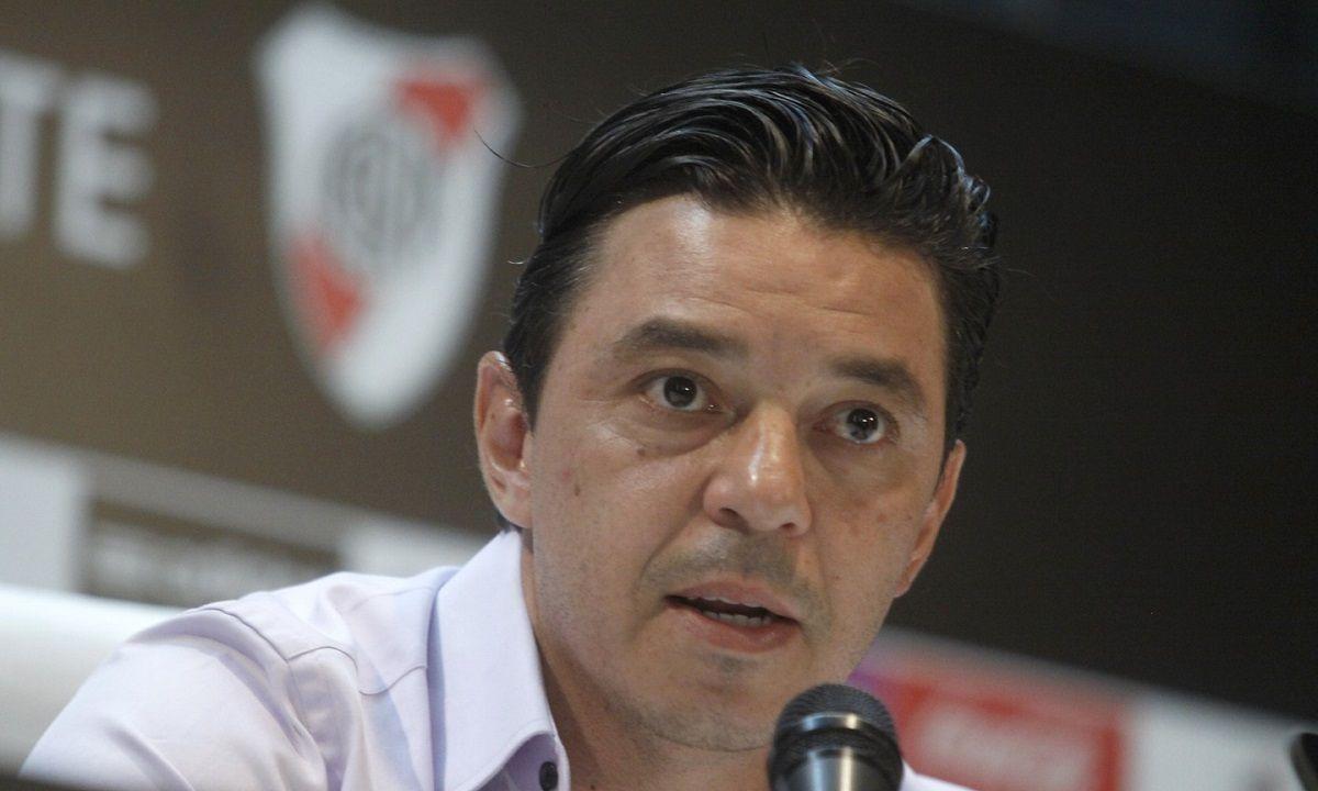 Marcelo Gallardo lanzó una terrible frase sobre Boca y su poder político