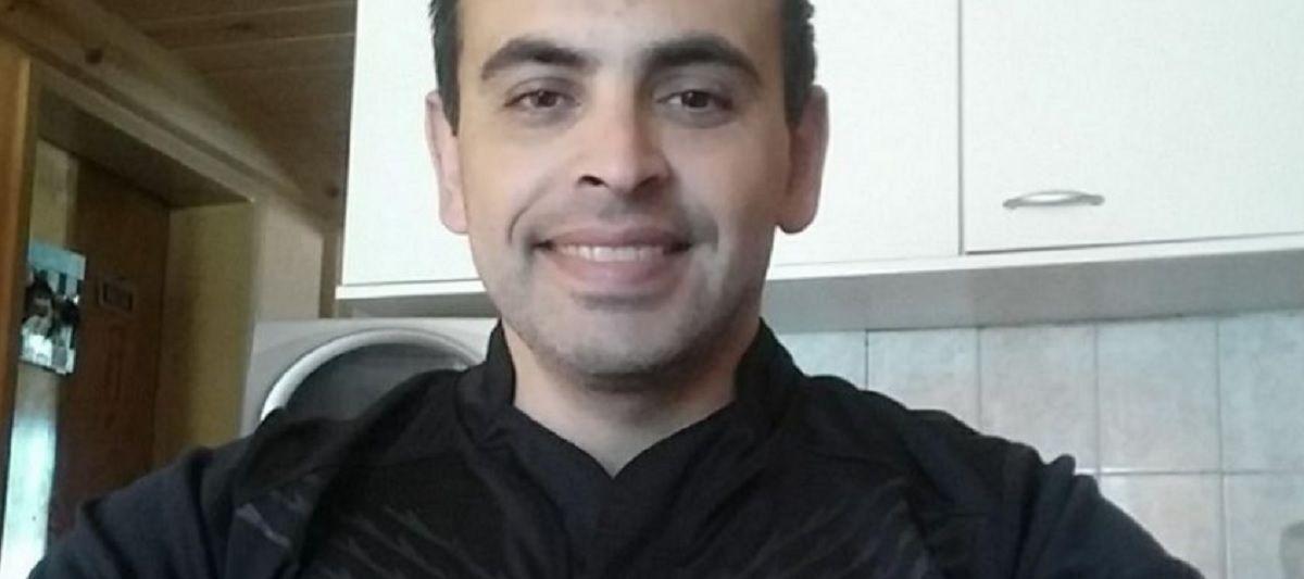 Escándalo en Córdoba: se viralizaron fotos hot de un policía con el uniforme
