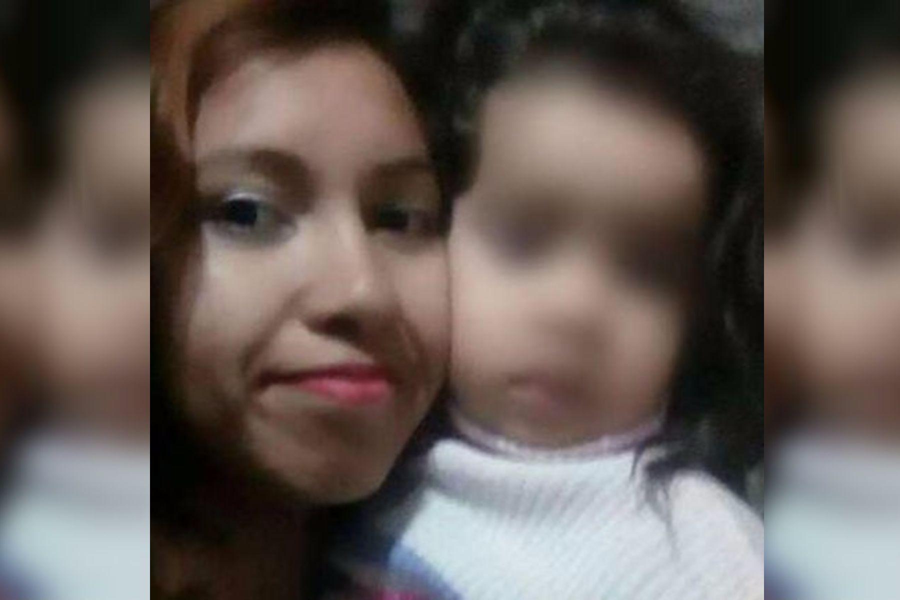Asfixió a su hija de dos años. Gnetileza0223.com.ar.