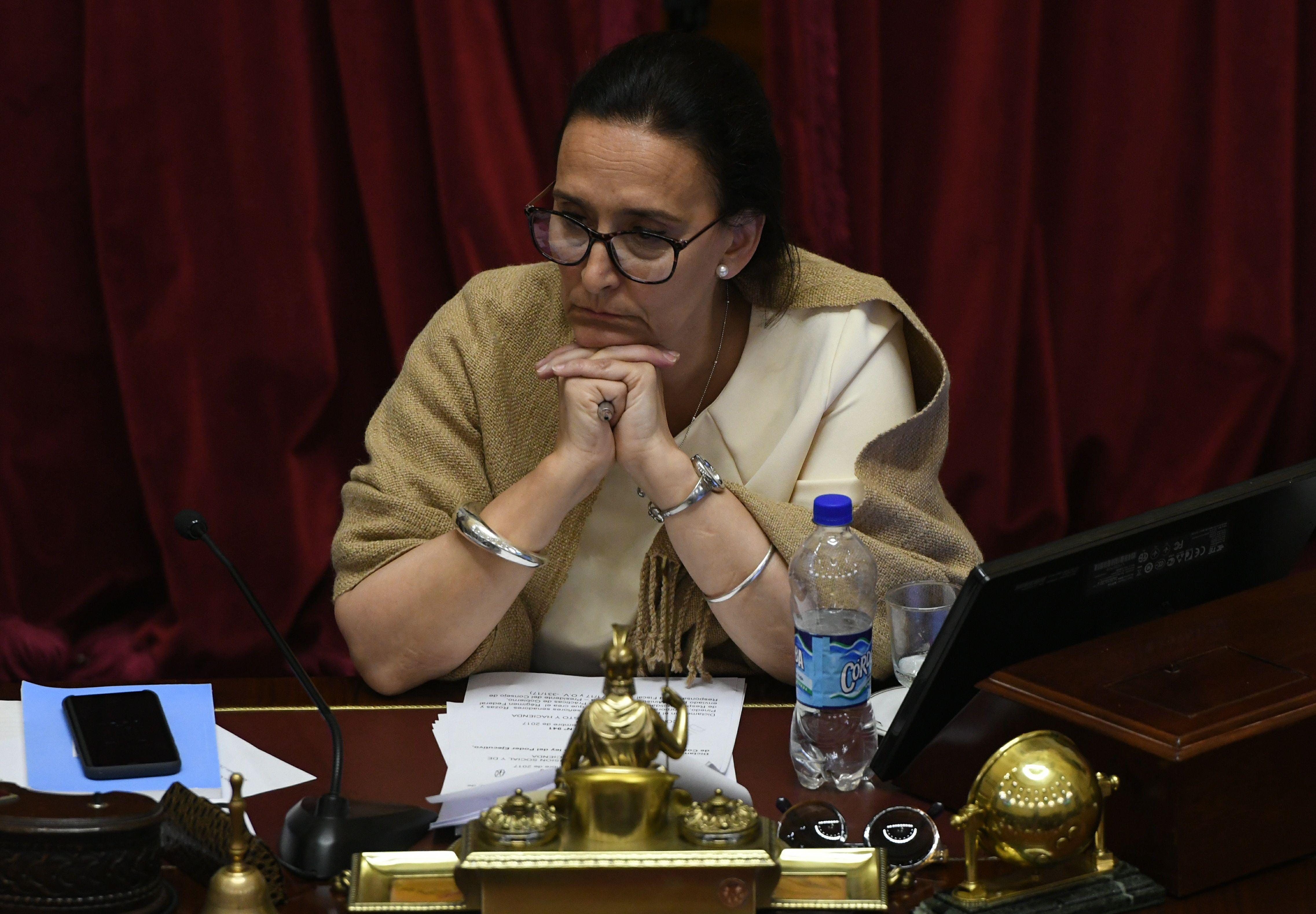 No firme ningún acuerdo con Qatar: el tuit que compromete a Michetti tras su respuesta a Cristina Kirchner