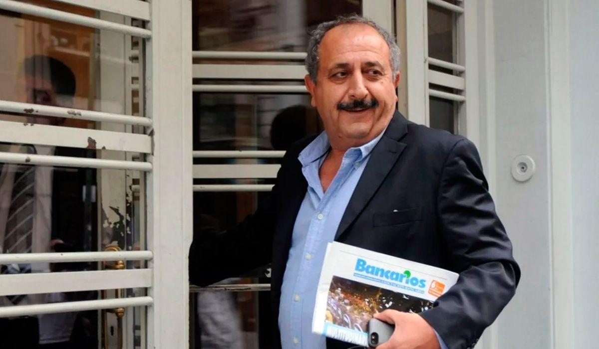 Detuvieron al vicepresidente de Independiente, Noray Nakis, y a toda la barra