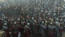 La quinta temporada de Vikings se estrena este viernes 1 de diciembre