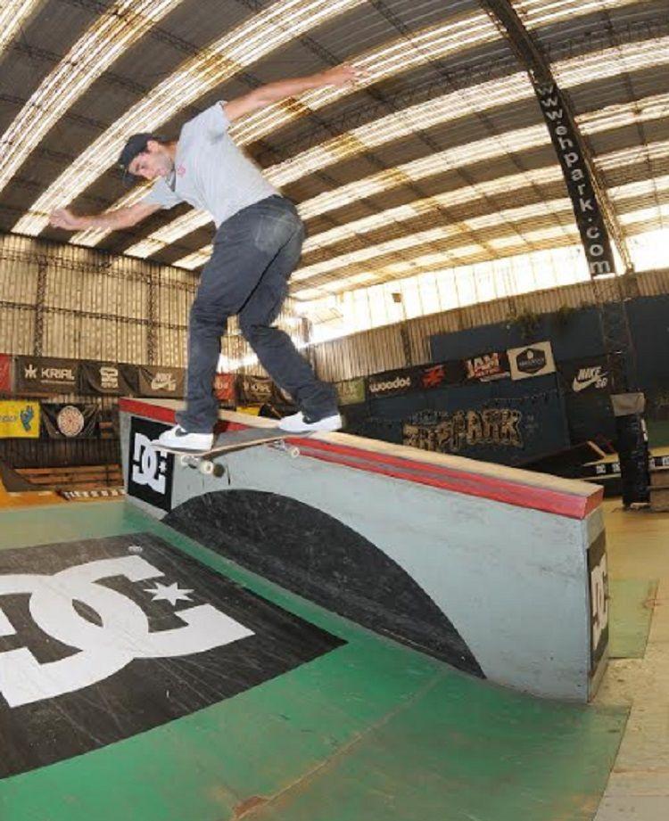 En estos últimos 4 años el skate creció más que en los 20 anteriores