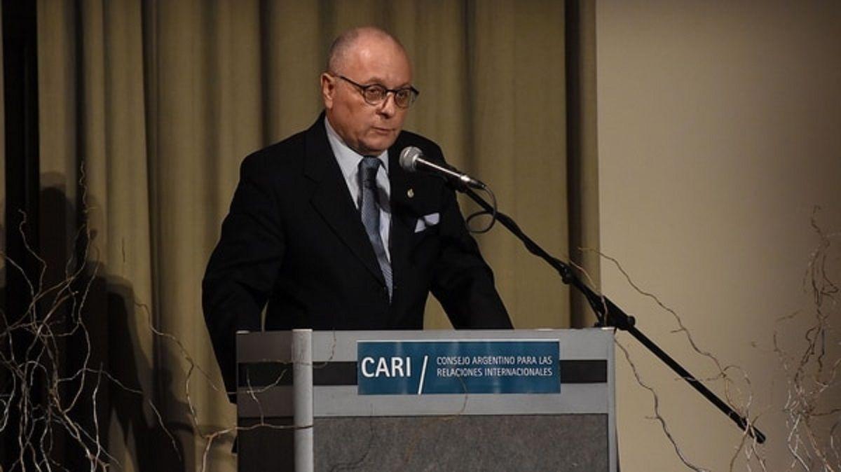 Tras el llamado de Israel, Cancillería aclaró que no tiene injerencia en las decisiones de la AFA