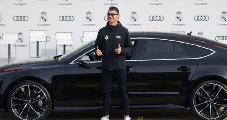 A Lionel Messi le regalaron un auto de 3 millones de pesos: así fue su reacción