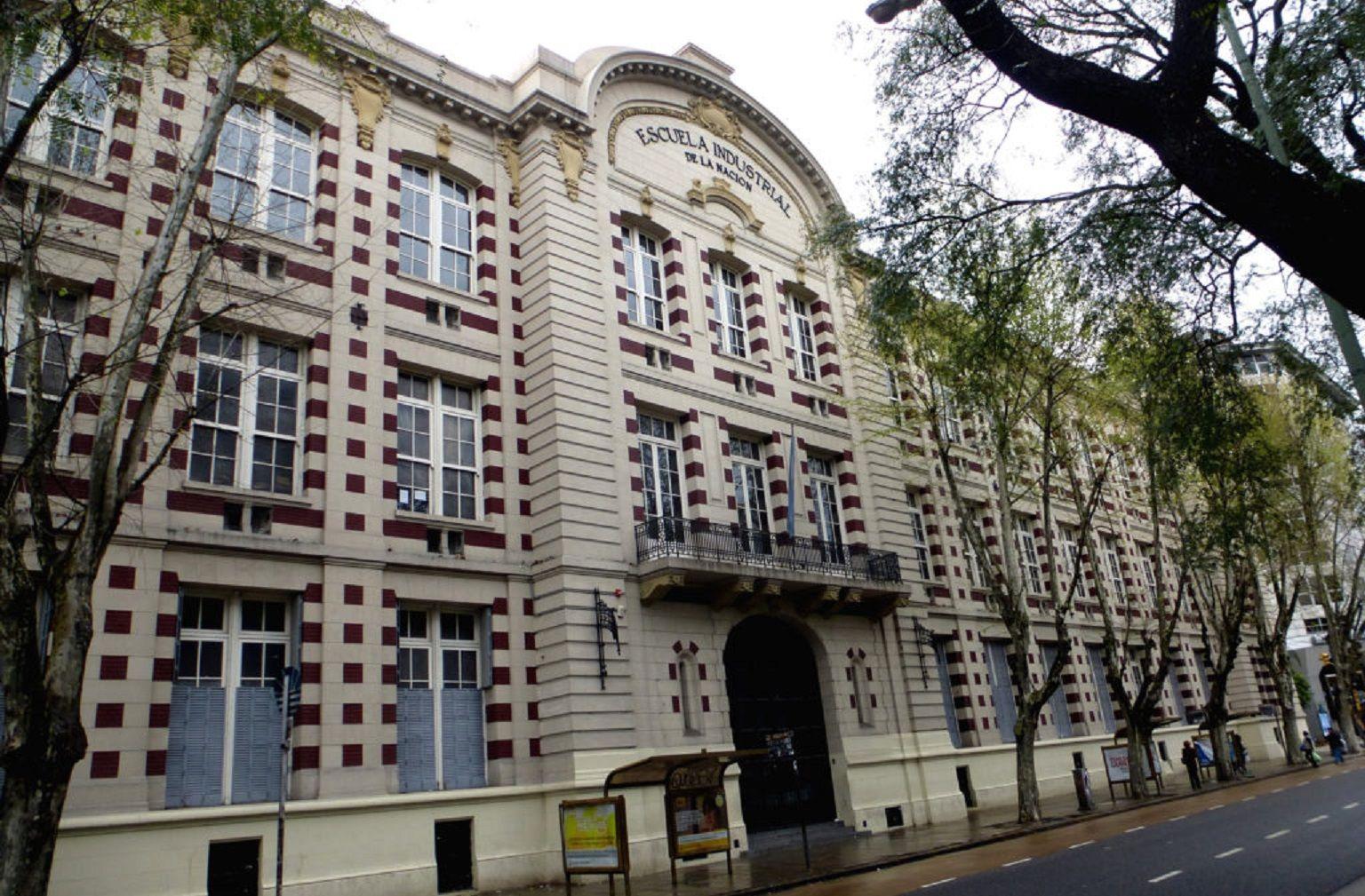 Escuela Técnica Otto Krause