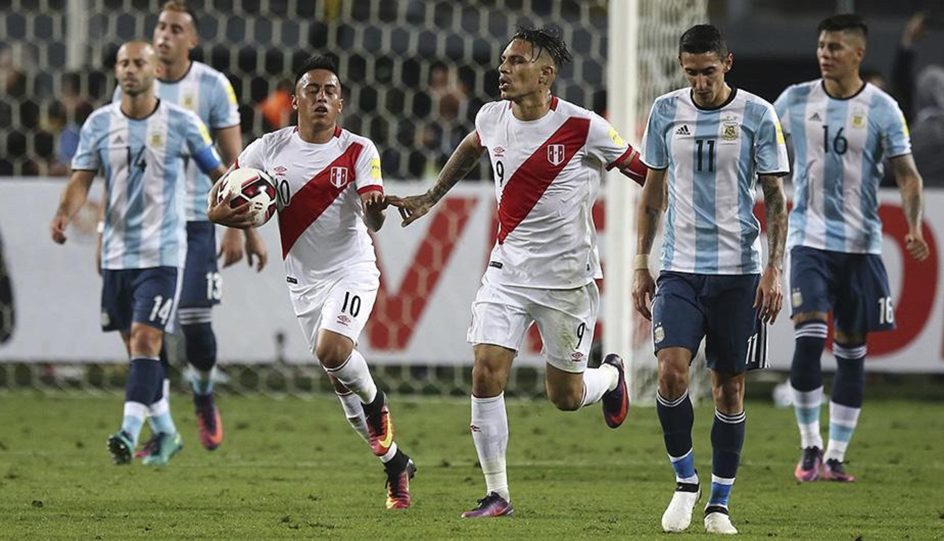 Seguí participando, Alemania: ¿por qué Perú llega como campeón mundial a Rusia 2018?