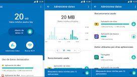 Datally, una app que te permitirá ahorrar datos