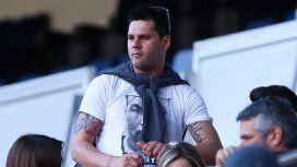 La condición que le puso la Justicia al hermano de Messi para dejarlo libre