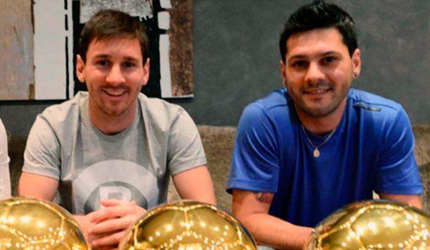 Matías Messi tiene fracturas en la cara y será operado este fin de semana