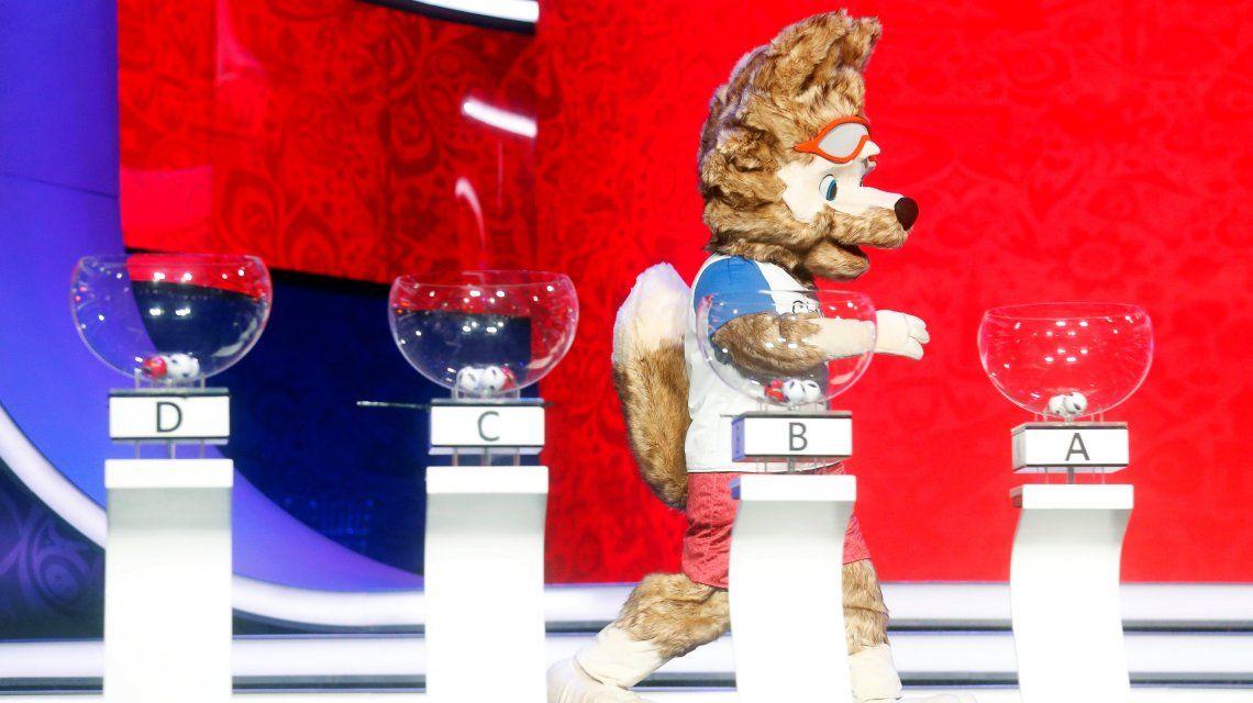 Sorteo del Mundial de Rusia 2018: ¿por qué todos quieren estar en el Grupo B?