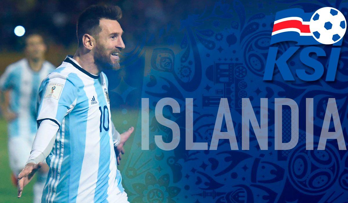 Horario, día y sede: ¿cuándo jugará Argentina con Islandia en el Mundial 2018?