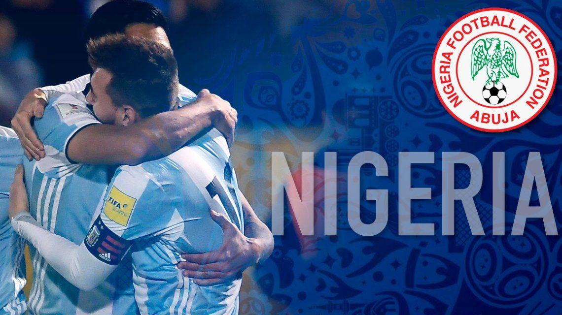 Horario, día y sede: ¿cuándo jugará Argentina con Nigeria en el Mundial 2018?