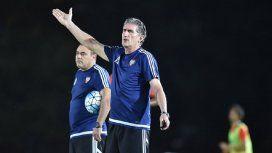 Para Bauza, Argentina es favorito en el grupo D del Mundial 2018