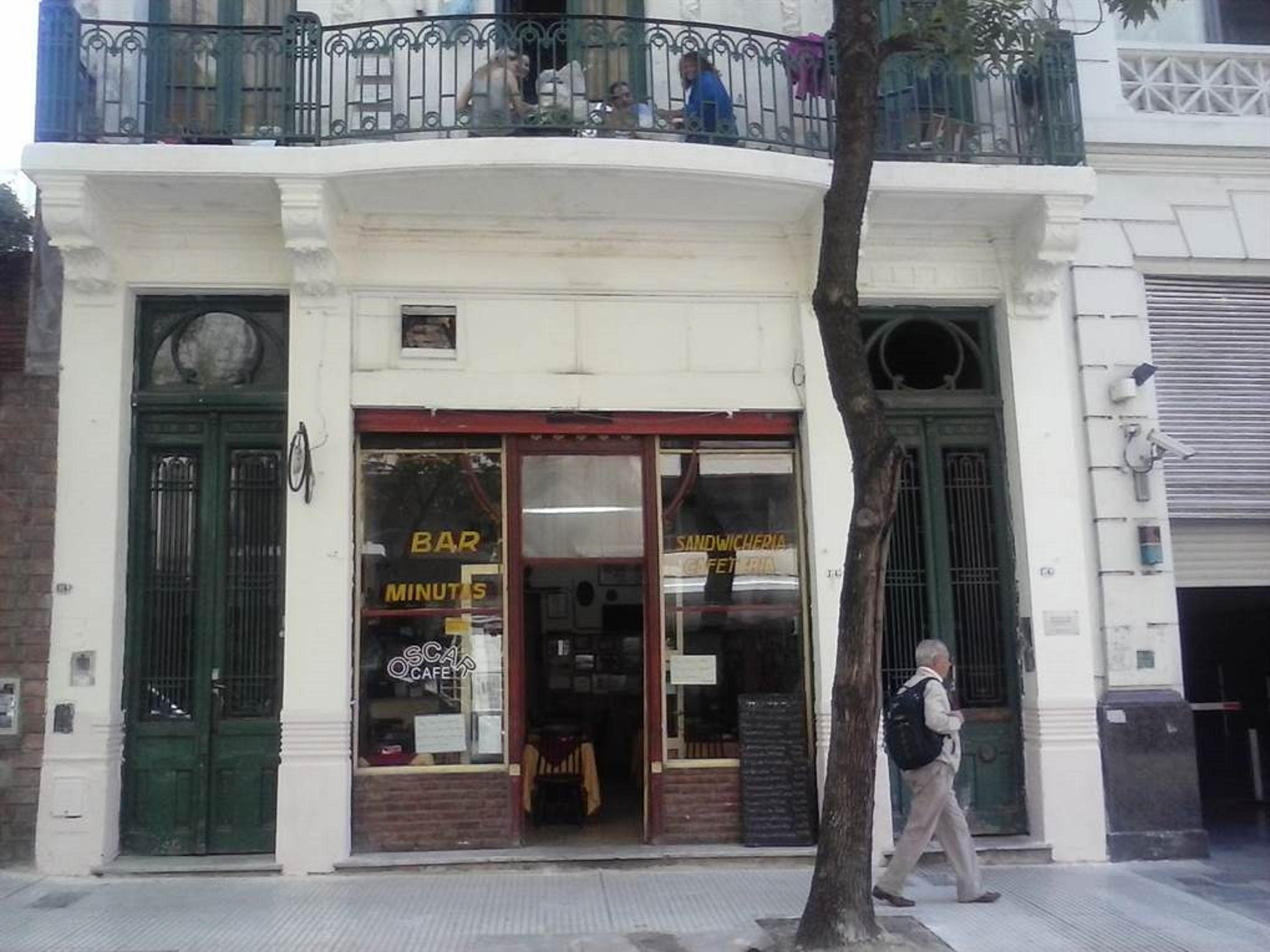 Una calle porteña se convertirá en una obra de arte para homenajear a Marcel Duchamp