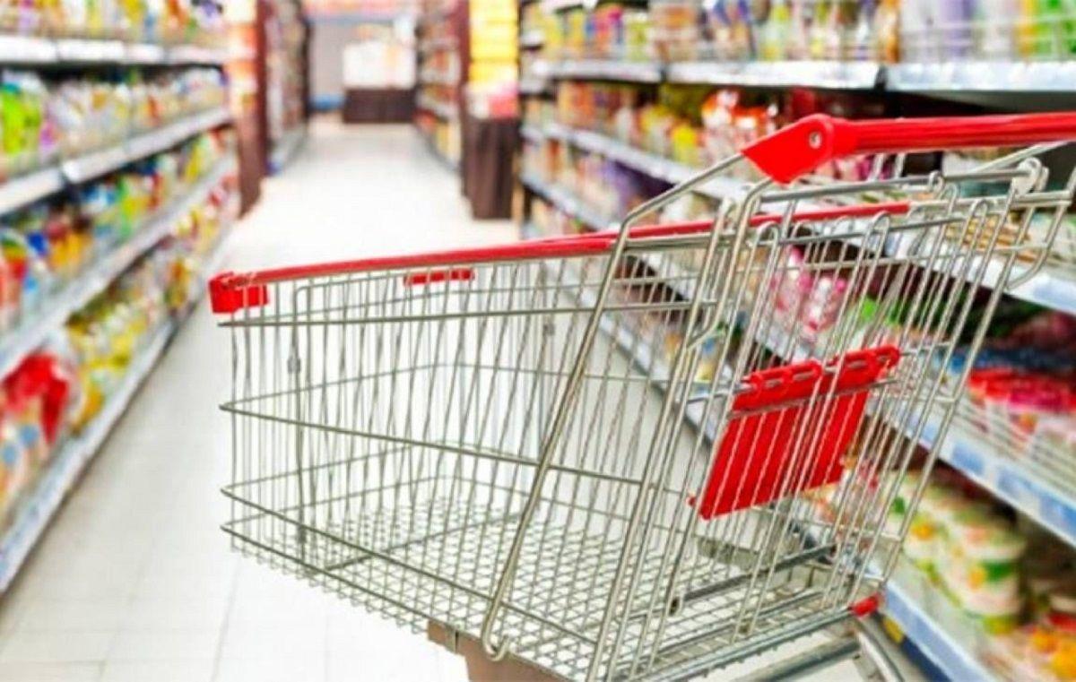 Los alimentos aumentaron un 17% en los primeros cinco meses del año