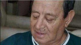 Manolo Díaz desapareció de su casa el pasado 26 de noviembre