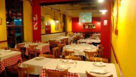 Crimen en un conocido restaurante porteño: un cocinero mató a un mozo