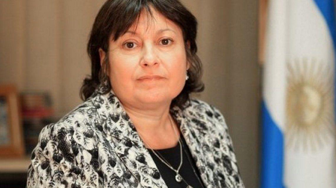 Imputaron a Graciela Ocaña por enriquecimiento ilícito: investigarán su patrimonio