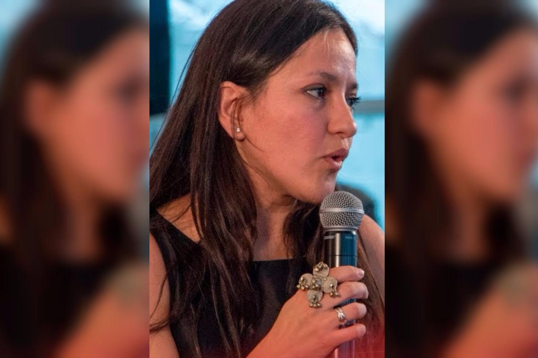 La Fiscal federalPaloma Ochoapidió que se investigue a la diputada nacional Graciela Ocaña.