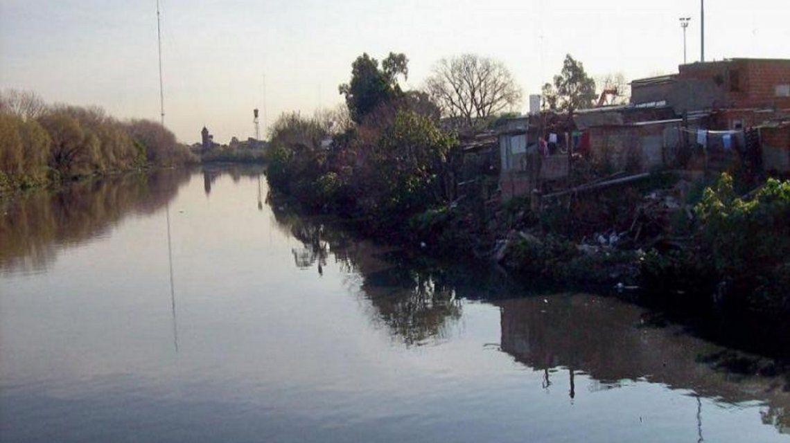 El asentamiento